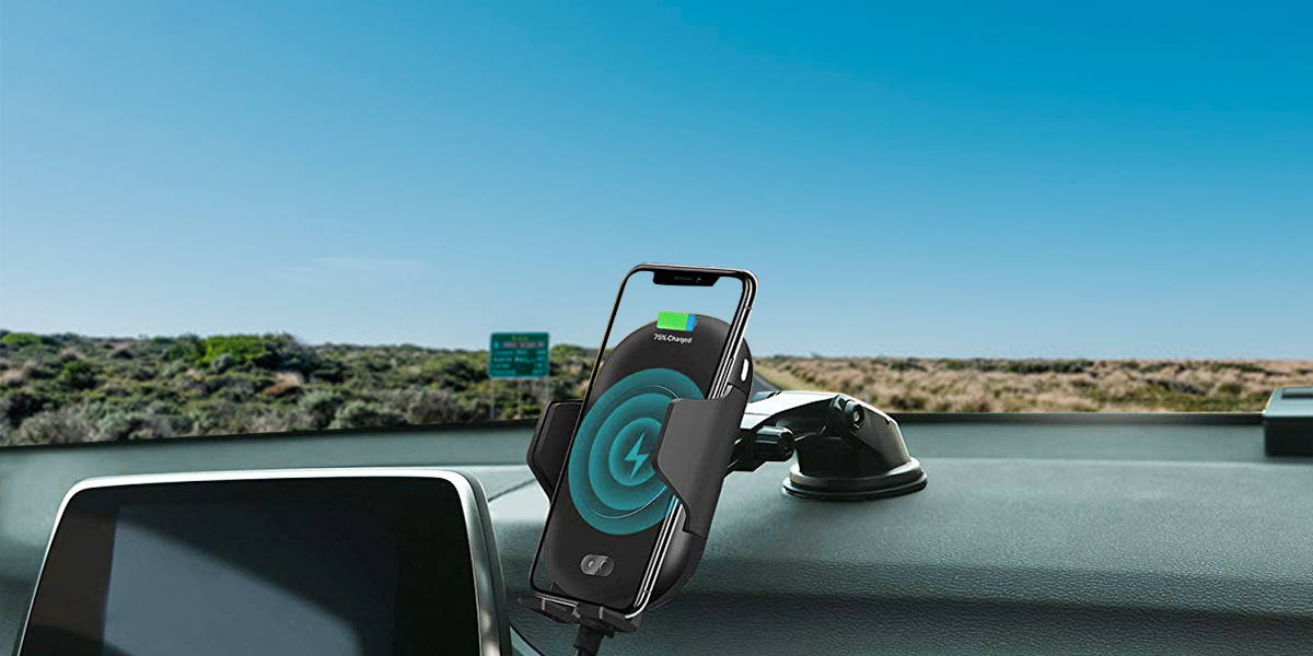 Cool Tech Gadgets For Your Car